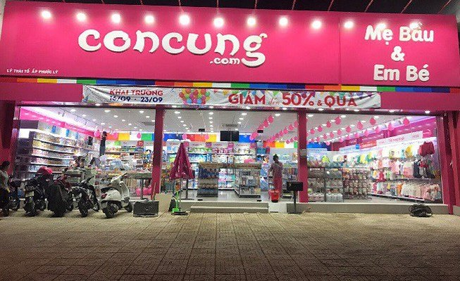 Bo Cong Thuong: 'Het thang 8 se cong khai ket qua ra soat vu kiem tra tai Cong ty Con Cung' hinh anh 1