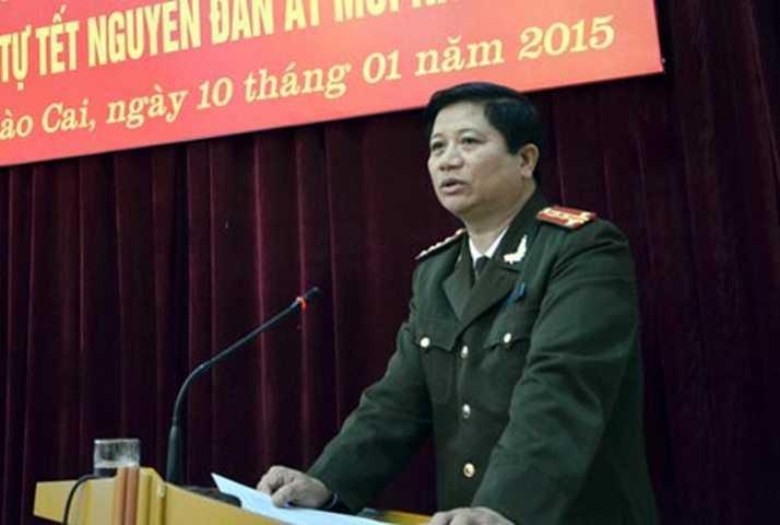 Cong van canh bao bat coc nguoi lay noi tang: 'Day la thong tin sai su that' hinh anh 1