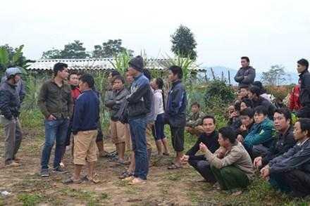 Tham sat tai Ha Giang, 4 nguoi chet tham: Tin moi nhat hinh anh 1