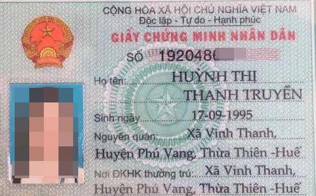 Mot thieu nu nguoi Viet bi sat hai tai Lao hinh anh 1