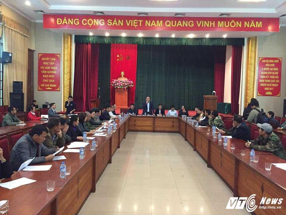 Thu truong Bo GTVT: 'De xuat quay tro lai ben My Dinh la khong duoc' hinh anh 3