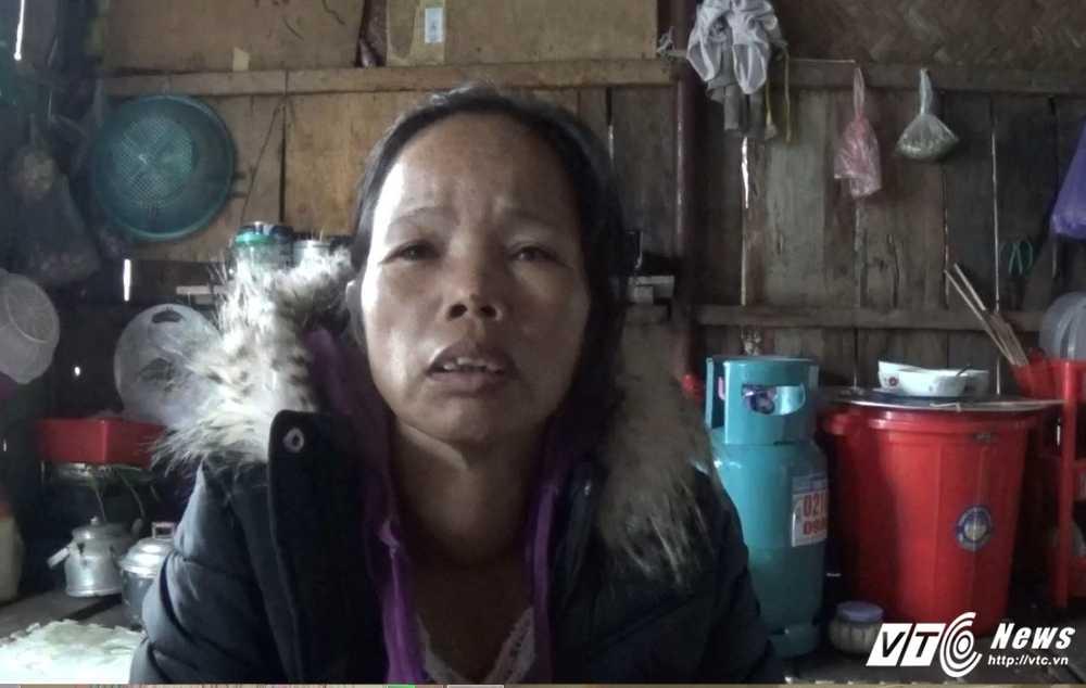 'Chi Dau' o ho Thuy dien Hoa Binh: 'Ban dan cho khong du tien chua benh' hinh anh 5