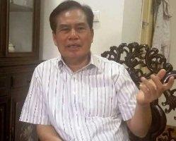 Duc tuong rua vang 10 tan ben Ho Guom: Chuyen gia de xuat xay thuy cung hinh anh 3