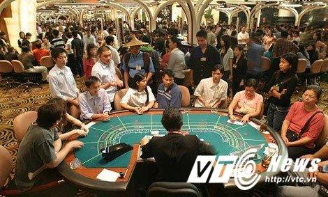 Canh hoang vang den ron nguoi ben trong nhung casino 'chet' doc bien gioi Tay Nam hinh anh 3