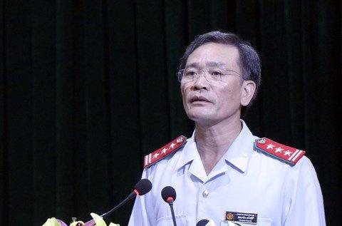 Du thao ket luan thanh tra dat dai tai Dong Tam: Khu san bay Mieu Mon la dat quoc phong hinh anh 3