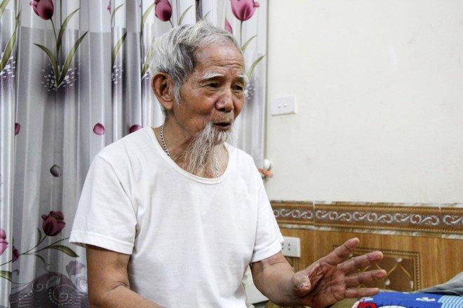 Du thao ket luan thanh tra dat dai tai Dong Tam: Khu san bay Mieu Mon la dat quoc phong hinh anh 2