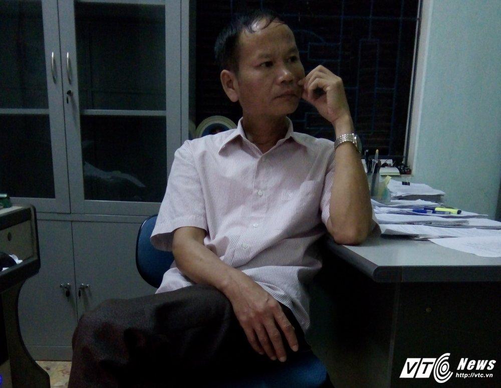 Pha rung dau nguon o Hoa Binh: 'Con chau chung toi se gap tham hoa lu quet nhu Mu Cang Chai?' hinh anh 7