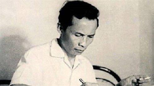 Khanh thanh tuong Tong bien tap dau tien cua Dai Tieng noi Viet Nam hinh anh 4