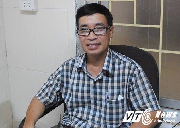 De xuat cai cach tieng Viet 'ngon ngu' thanh 'qon qu': Tong thu ky Hoi ngon ngu hoc Viet Nam len tieng hinh anh 1