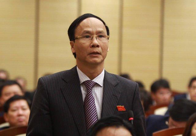 Giam doc Cong an Ha Noi neu ly do chua khoi to vu an tap doan Muong Thanh hinh anh 2