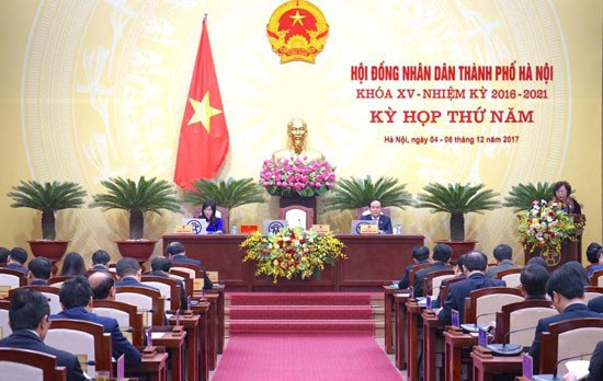 Giam doc So Xay dung Ha Noi: 'Thanh tra xay dung tai mat khap noi, biet het sai pham' hinh anh 1