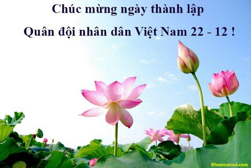 Nhung tam thiep y nghia chuc mung Ngay Quan doi Nhan dan Viet Nam 22/12 hinh anh 6