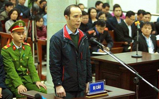 Dong pham cua Trinh Xuan Thanh noi gi ve khoan tham o 14 ty dong di chuc Tet? hinh anh 1