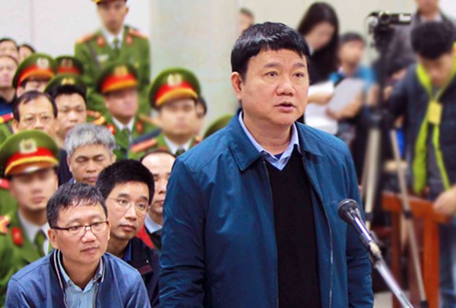 Ong Dinh La Thang: 'Khong co chuyen toi uu tien cho bat ky doanh nghiep nao' hinh anh 1