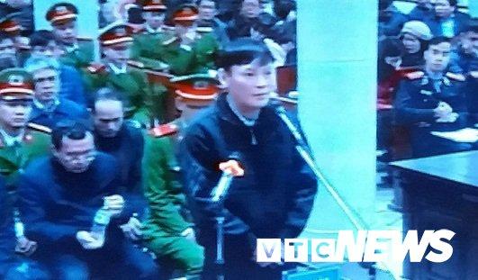 Nguyen Pho tong giam doc PVC khong thua nhan tham o 3,6 ty dong hinh anh 1