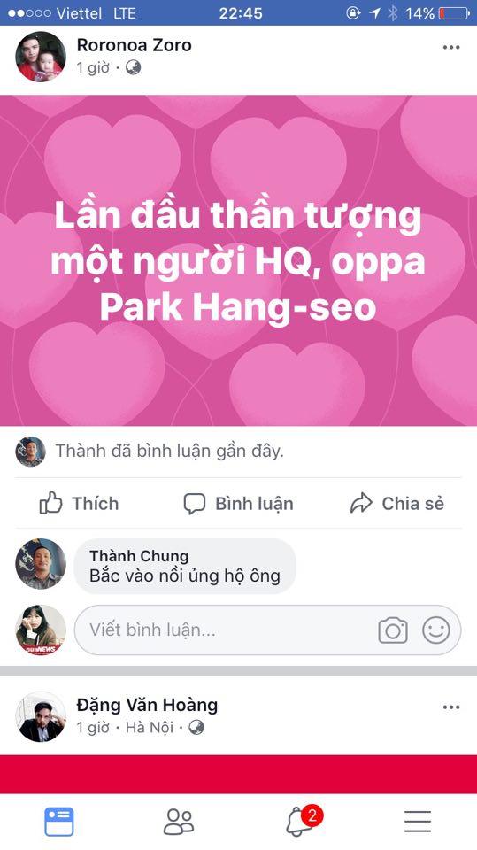 Cu dan mang cuòng nhiẹt chúc mùng chien thang cua U23 Viẹt Nam hinh anh 10
