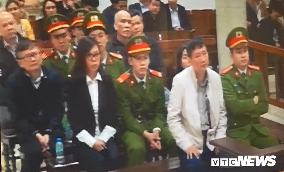 Em trai ong Dinh La Thang khai chi tiet chuyen vali 14 ty dong cho Trinh Xuan Thanh hinh anh 2