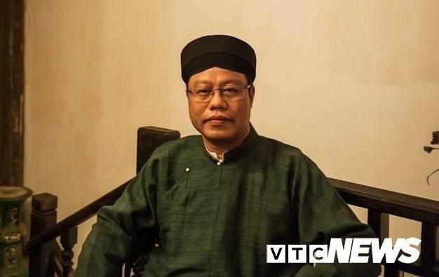 Chuyen gia Han Nom: 'Dot vang ma vo toi va vi me muoi cuong tin, ganh dua' hinh anh 1