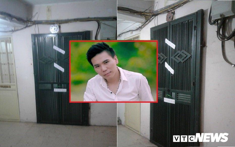 Vu an lien quan ca si Chau Viet Cuong: Hon 30 nhanh toi giet chet co gai tre hinh anh 1