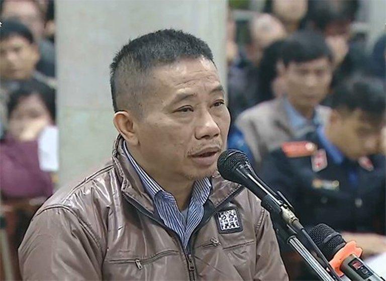 Vi sao ong Dinh La Thang phai hau toa lan thu 2 voi cung toi danh? hinh anh 2
