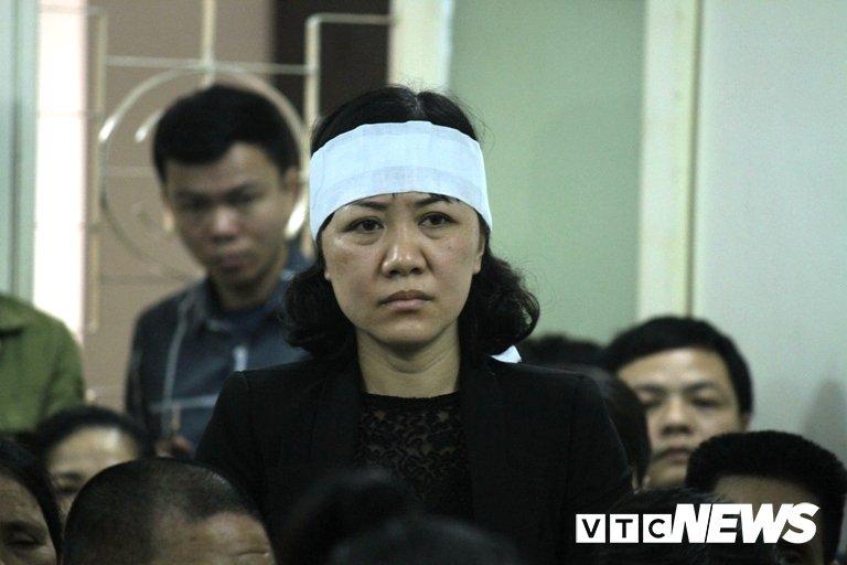 Chay quan karaoke, 13 nguoi chet o Ha Noi: Phong canh sat PCCC so 3 noi 'da lam het trach nhiem' hinh anh 4