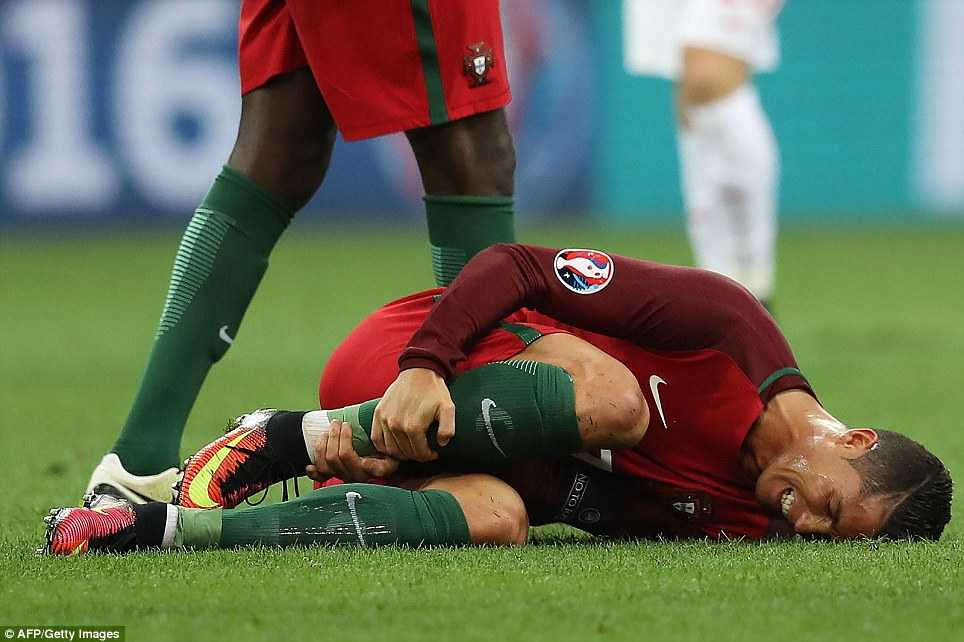 Euro 2016: Ngua o dua ngua chien hinh anh 2