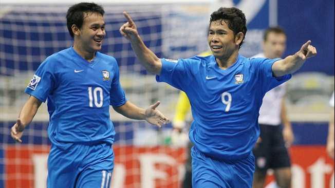 Futsal Sanna Khanh Hoa: Cu qua vong bang roi tinh hinh anh 2