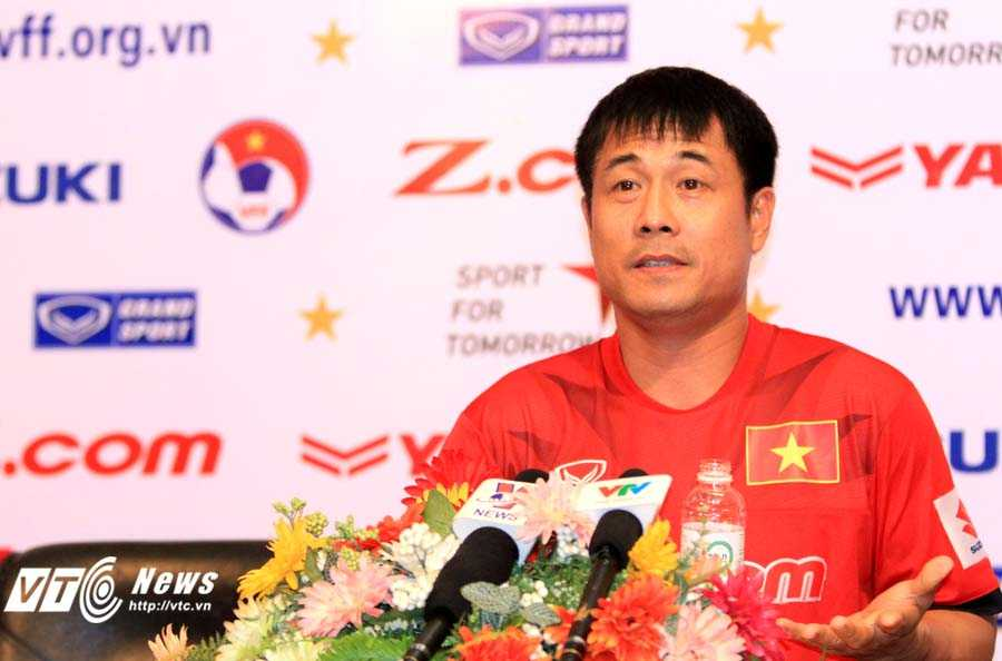 Nghiem Xuan Tu: 'Khong the mot phat len luon Tuyen Viet Nam' hinh anh 2