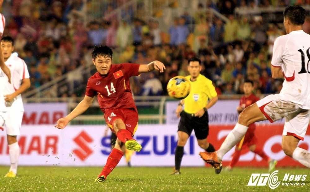 Tuyen Viet Nam de gay cap Tuan Anh-Xuan Truong o AFF Cup 2016 hinh anh 2