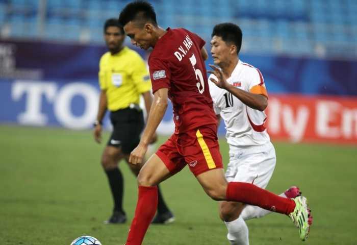 U19 Viet Nam khat khao lam nen lich su tai U19 chau A hinh anh 1