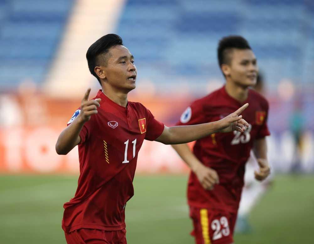 Trong tai tuong tuong phat den, U19 Viet Nam hoa oan uong hinh anh 2
