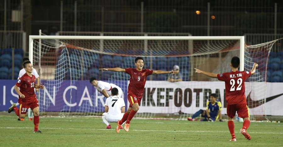 23h30 truc tiep U19 Viet Nam vs U19 Iraq: Co hoi lich su hinh anh 1