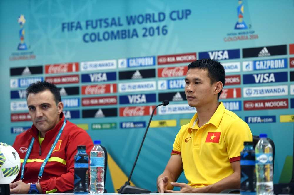 Lo ly do HLV Bruno Garcia chia tay futsal Viet Nam hinh anh 2