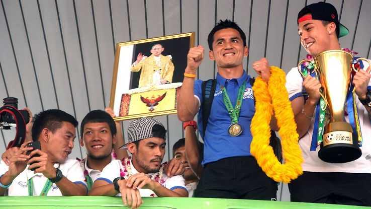 Nhung dau hieu cho thay Thai Lan quyet vo dich AFF Cup 2016 hinh anh 4