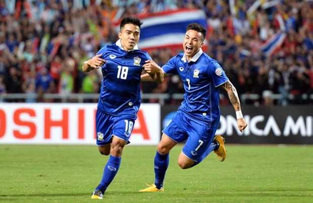 Nhung dau hieu cho thay Thai Lan quyet vo dich AFF Cup 2016 hinh anh 3