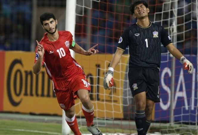 HLV U19 Bahrain: 'U19 Viet Nam manh, nhung chung toi la chu nha' hinh anh 2