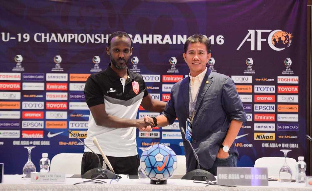 HLV U19 Bahrain: 'U19 Viet Nam manh, nhung chung toi la chu nha' hinh anh 1