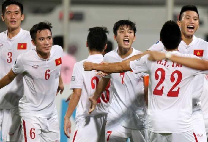 U19 Viet Nam noi la lam, gianh ve du World Cup U20 hinh anh 3