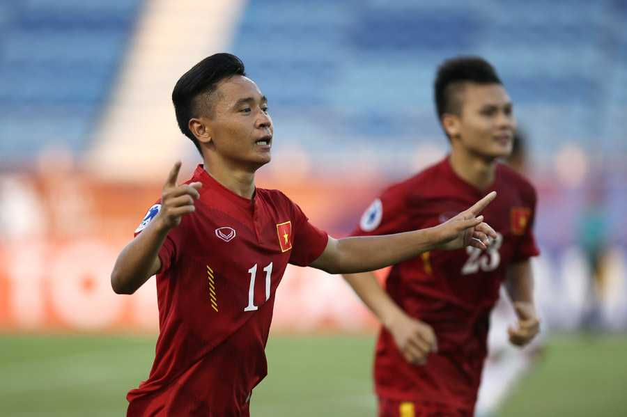 Top 5 cau thu U19 Viet Nam du suc choi canh Cong Phuong, Tuan Anh, Xuan Truong hinh anh 5