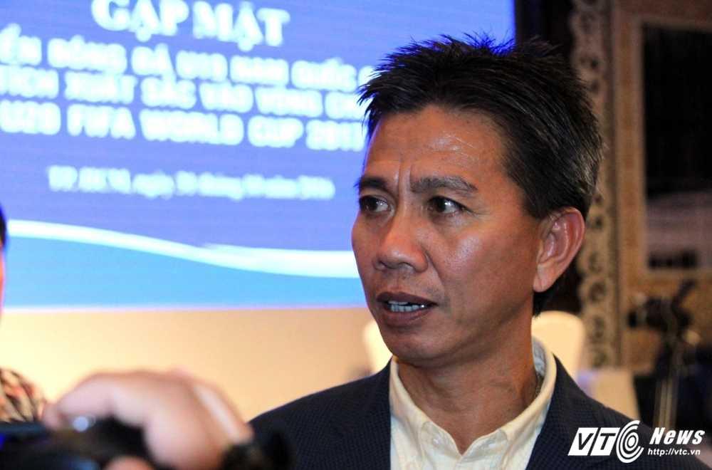 Noi U19 Viet Nam chi biet phong ngu la 'thieu chuyen mon' hinh anh 2