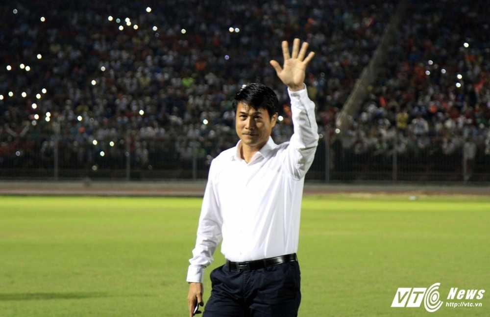HLV Huu Thang: Tuyen Viet Nam da dung dau phap hinh anh 2