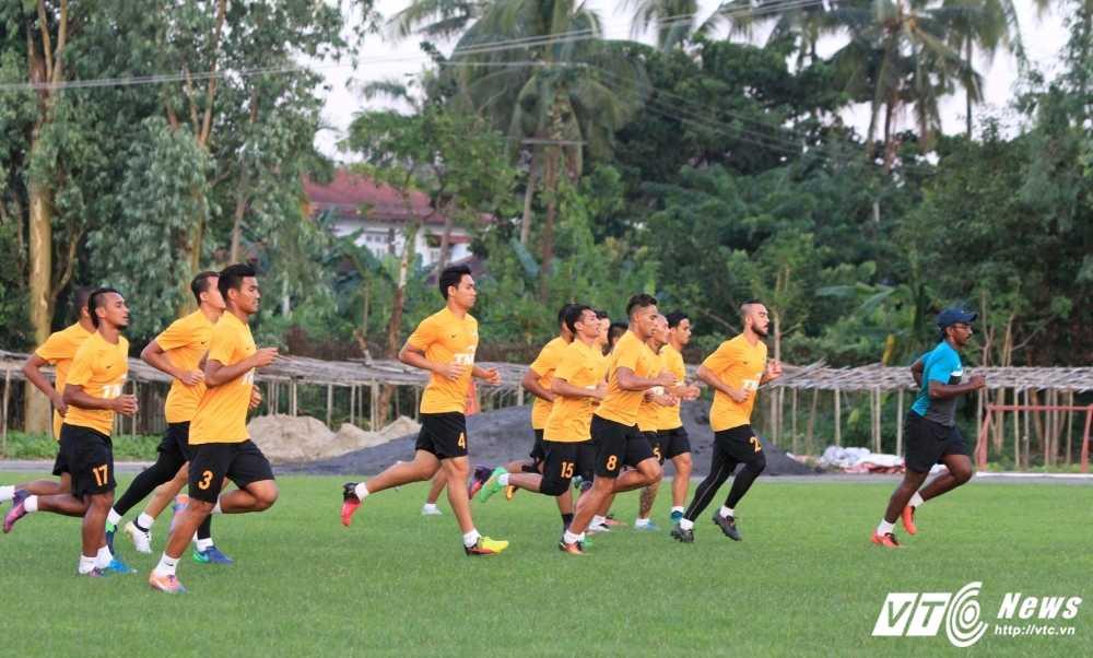 Tuyen Malaysia lanh lung voi truyen thong Viet Nam hinh anh 2