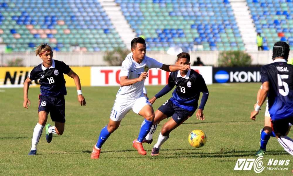 15h30 truc tiep Viet Nam vs Malaysia: Chung minh suc manh hinh anh 2