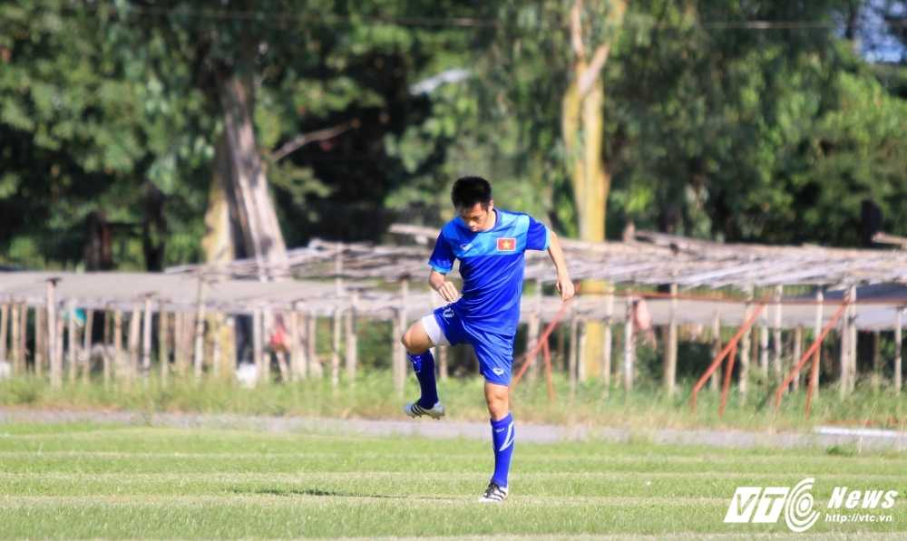 AFF Cup 2016: Gap Malaysia sung so, tuyen Viet Nam cho duyen Van Quyet hinh anh 2