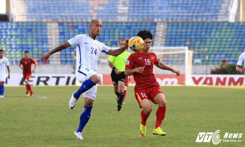 Luot dau thu hai AFF Cup 2016: Viet Nam, Thai Lan vao ban ket hinh anh 5