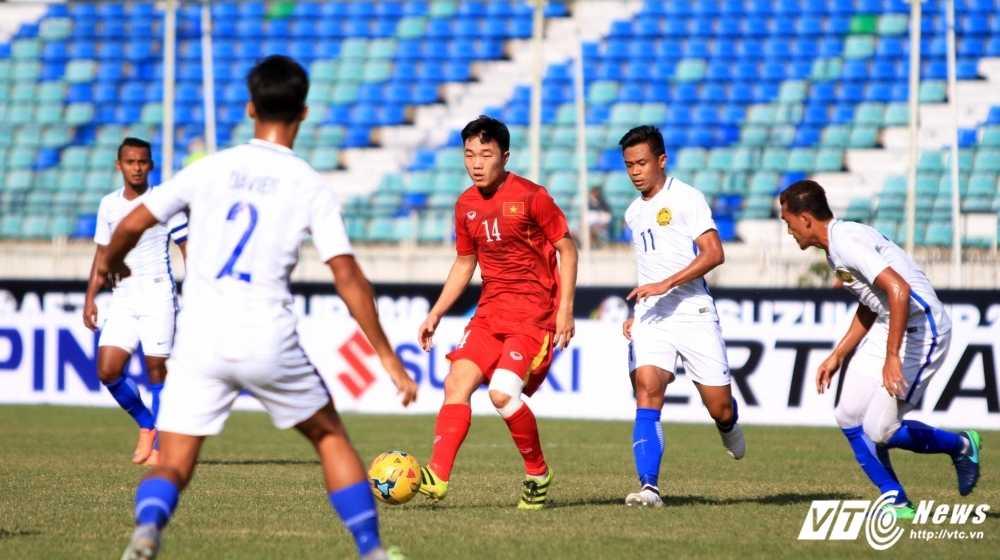 Luot dau thu hai AFF Cup 2016: Viet Nam, Thai Lan vao ban ket hinh anh 6