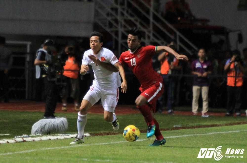 Xem truc tiep Viet Nam vs Indonesia tren kenh nao? hinh anh 1