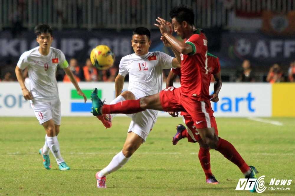 Truc tiep ban ket AFF Cup 2016: Viet Nam vs Indonesia hinh anh 28
