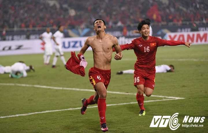 Thua Indonesia, tuyen Viet Nam dung buoc truoc chung ket AFF Cup 2016 hinh anh 1