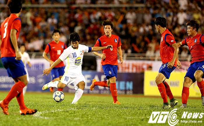 Truc tiep U21 Viet Nam vs U21 Myanmar hinh anh 7